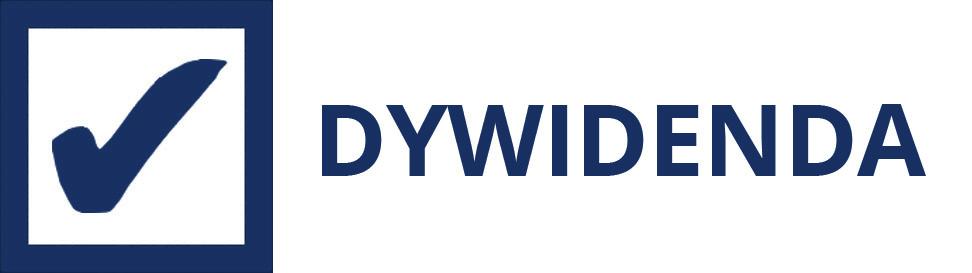 Dywidenda